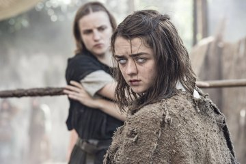 arya fight