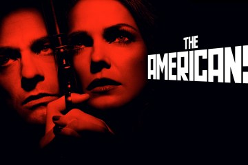 The Americans 7
