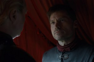 Game of Thrones jaime no one preview