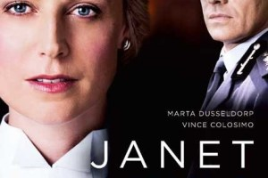 Janet and Jack - Janet King