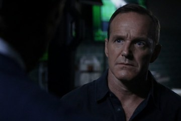 coulson Agents of SHIELD S4E3 Review