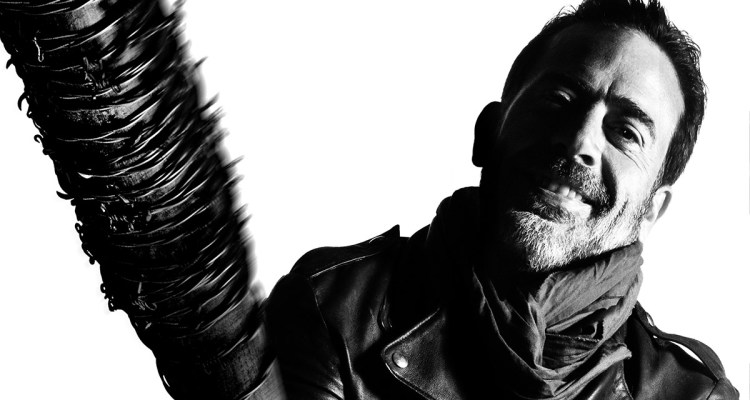 negan 4 the walking Dead