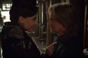"""queen rumple Once Upon a Time """"A Bitter Draught"""""""