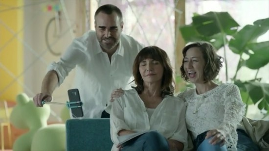 Carol, Phil and Gail - The Last Man on Earth