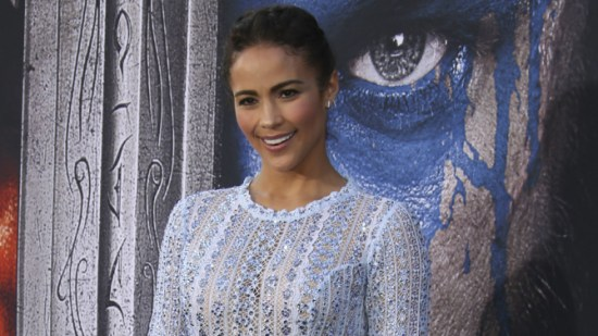 Paula Patton - Somewhere Between