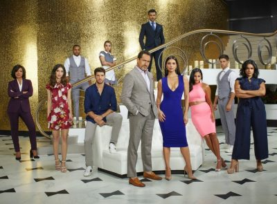Eva Longoria Previews 'Grand Hotel' & Remembers 'Y&R' Co-Star Kristoff St. John – TV Insider