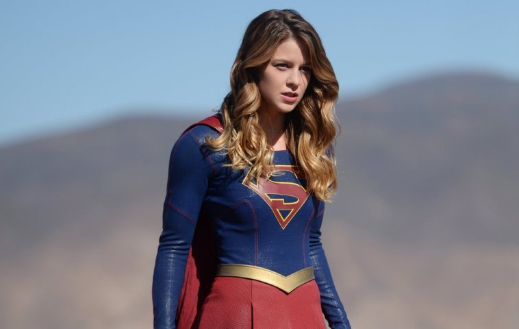 Hd Girl Highlights Wallpaper Quot Supergirl Quot So Sexy Ist Quot Supergirl Quot Melissa Benoist Privat
