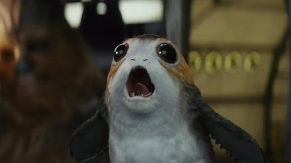 1000 Cute Wallpapers Five Things You Didn T Know About The Porg From Quot Star Wars Quot