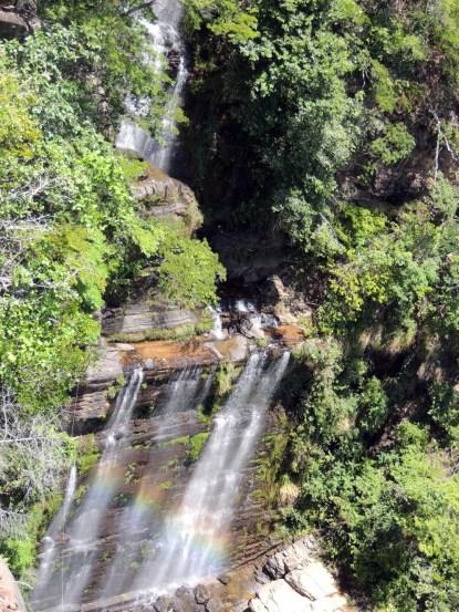 Cachoeira do Retiro - Foto: Marcilei Farias