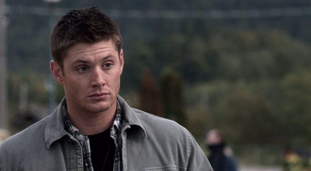 Fem Dean Winchester Supernatural Tv Style Guide