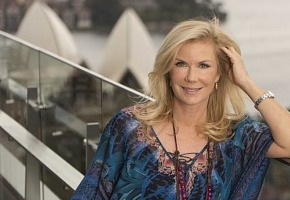 Katherine Kelly Lang on tvsn