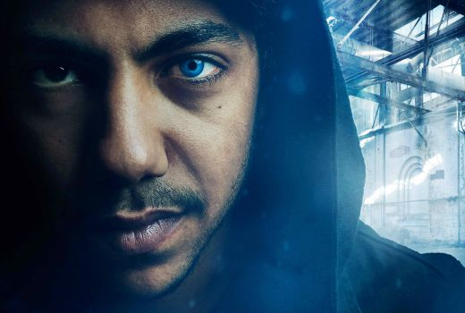 Cleverman_NEW AT MIPCOM2015 - Red Arrow International LQ