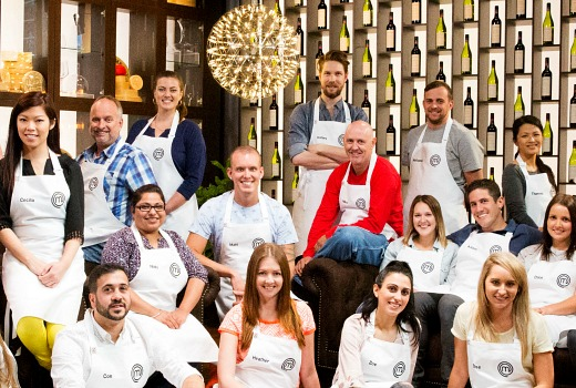 Auditions masterchef australia 2017 tv tonight Australia home and garden tv show
