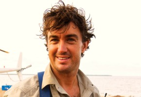 Matt Wright - Outback Wrangler 1