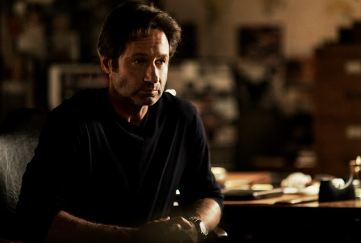 The x files tv tonight Better homes and gardens tonight s episode