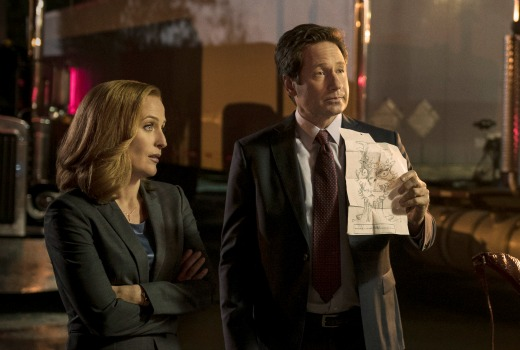 Is The Truth Out There For More X Files Tv Tonight