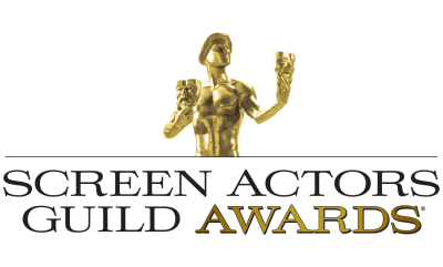 Screen Actors Guild Awards Logo