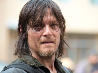 Norman Reedus as Daryl Dixon - The Walking Dead _ Season 5, Episode 8 - Photo Credit: Gene Page/AMC