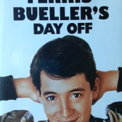 Ferris Bueller Turns 30