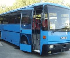 Trasporto locale: alla Toscana 8milioni e 755.000 euro per l'acquisto di 85 nuovi autobus
