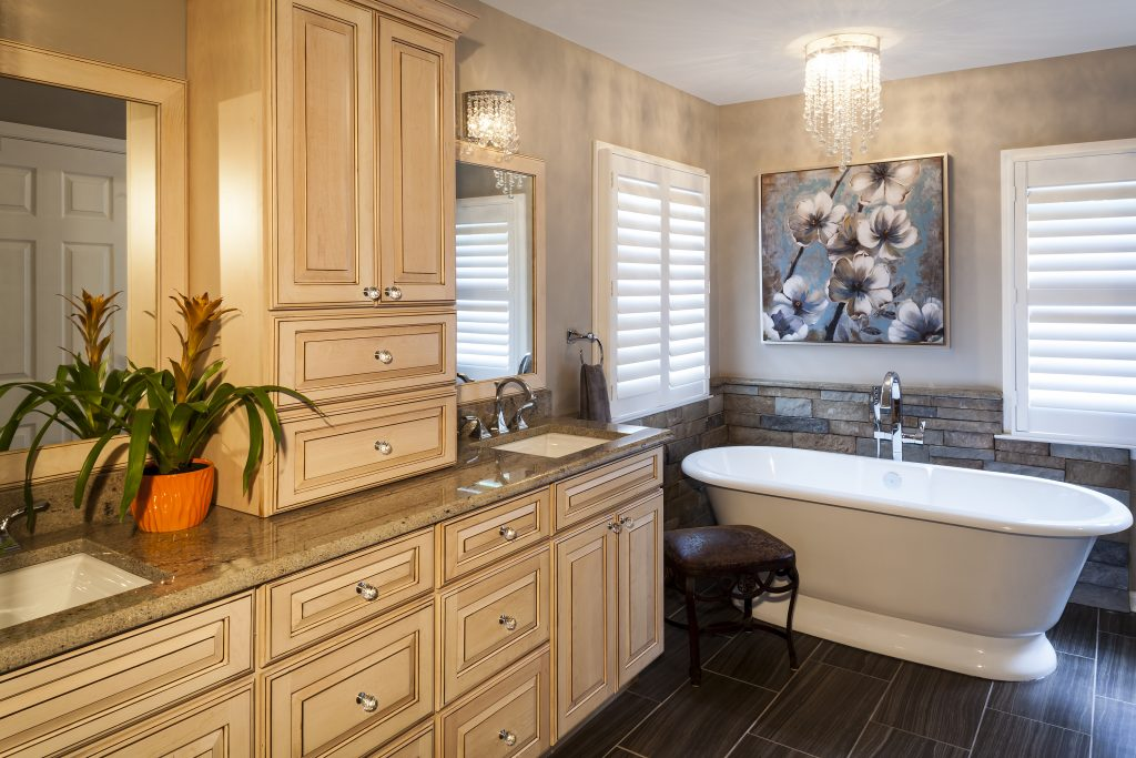 decks 2 baltimore kitchen remodeling CATEGORY Bathroom Remodel over AWARD Award of Excellence PROJECT Hussain LOCATION