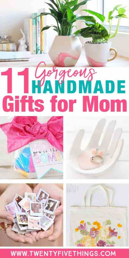 Prissy Se Diy Day Things To Make Mom This Day Handmade Gifts Mom Mors Day S Religious Mors Day S That Move Find Something To Make