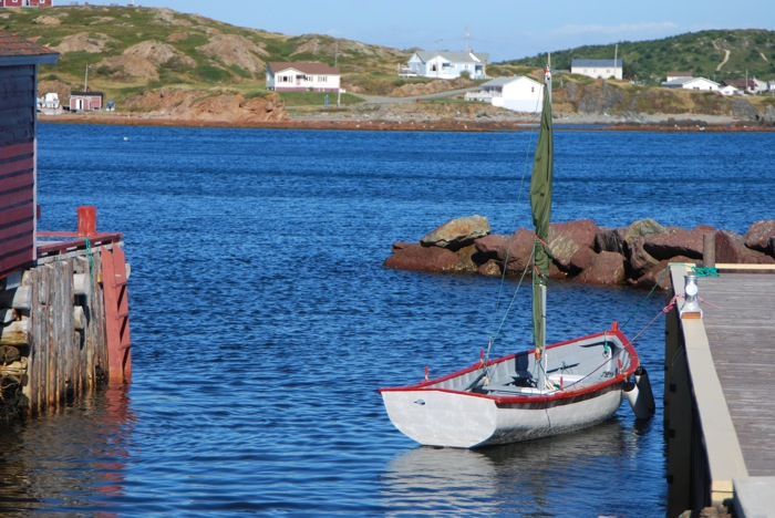 Image For Getting Here Twillingate Tourism Newfoundland Canada