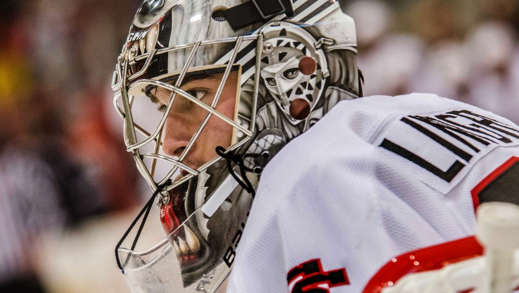NCHC: With Lakeville's Charlie Lindgren In Net, St. Cloud State Among Nation's Elite