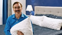 Better Business Bureau gives MyPillow a failing grade
