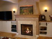 Mendota FV41 Gas Fireplace - Twin City Fireplace & Stone
