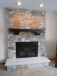 Mendota FV44 Gas Fireplace | Twin City Fireplace