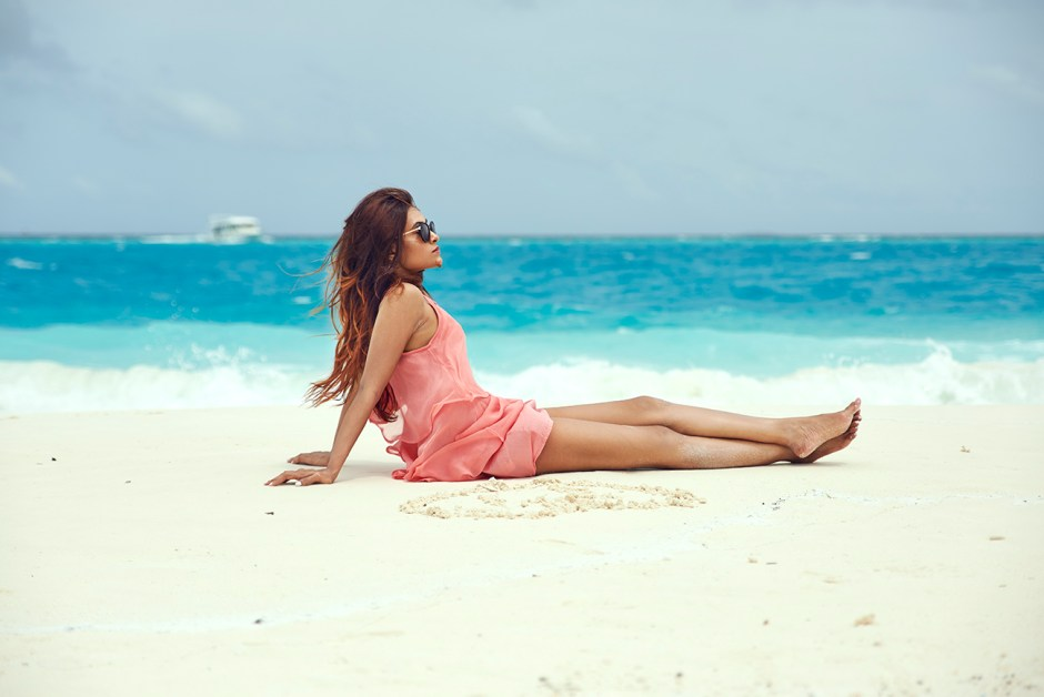 Maldives-Sun