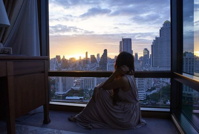 days in Bangkok