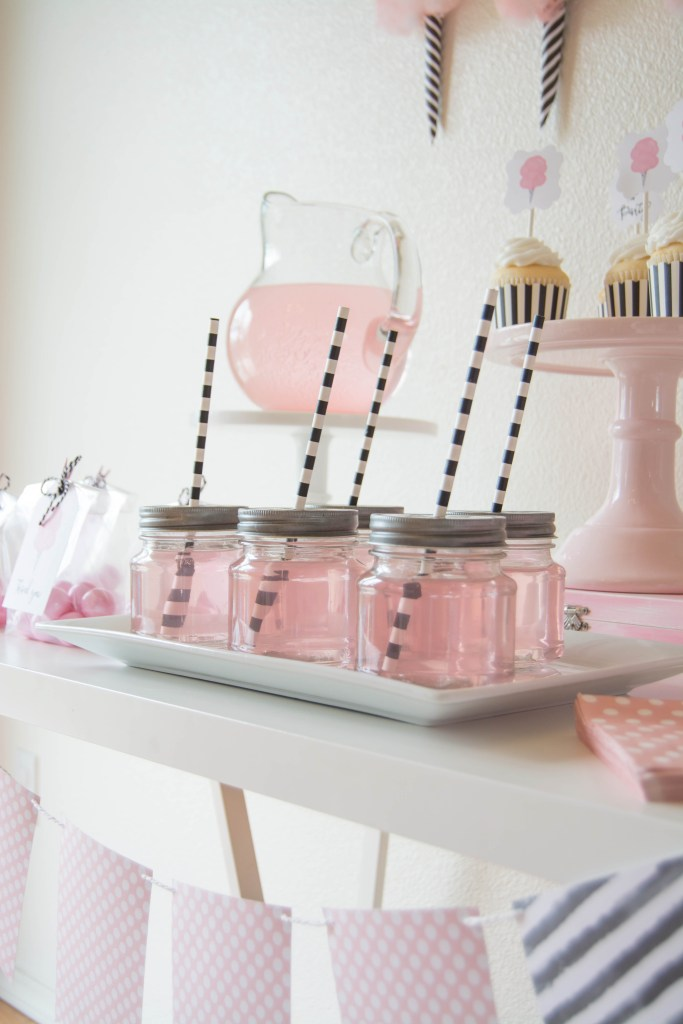how to make a simple cotton candy machine