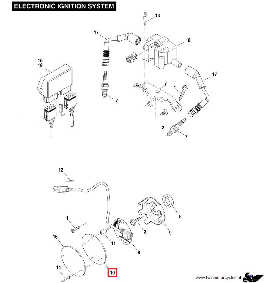 2003 harley davidson wiring diagram