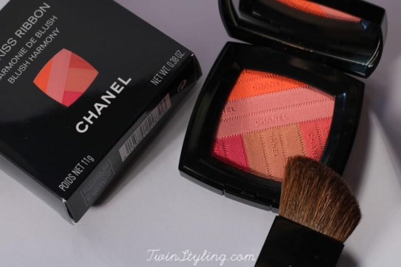 blush 1 chanel