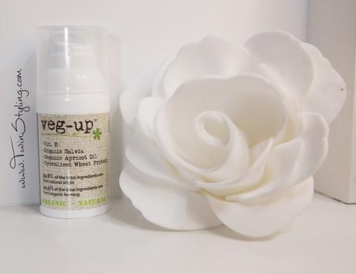 BB Cream 3D face - Veg-up 02 beige
