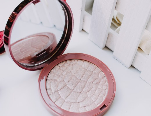 Collection privée highlighter - Pupa Milano.