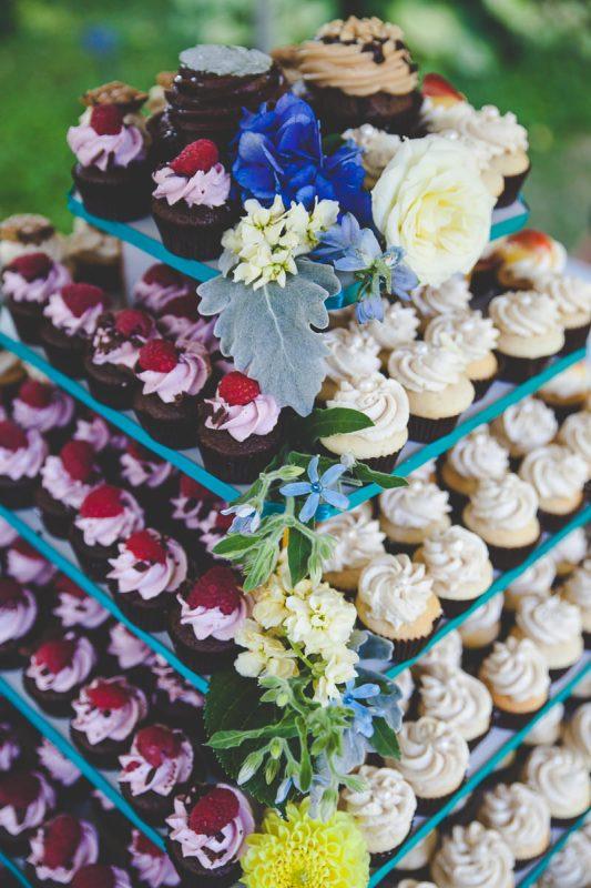 Dani and Rachel's Crystal Springs Rhododendron Garden Wedding