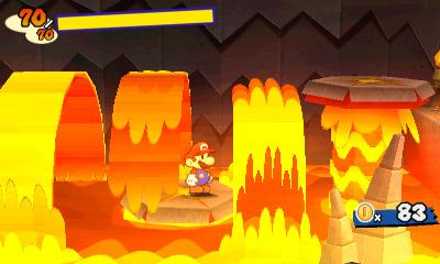 Paper Mario 3DS - 4