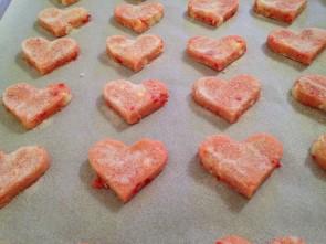 heart cookie -5