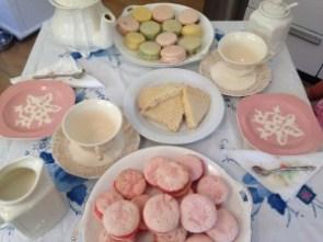 3- Tea Party