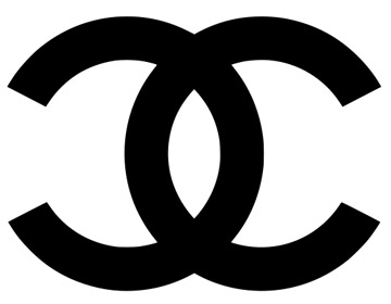 Chanel Logo Two Chums