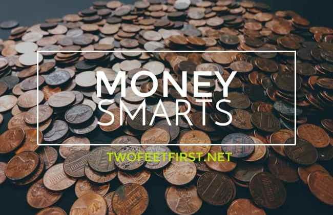 New Series about being Money Smart!!