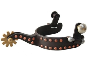 Spurs Spur Straps Two Mudi Chicks Online Horse Store