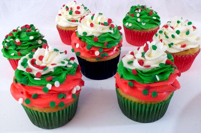 Pittsburgh Steelers Iphone Wallpaper Christmas Swirl Cupcakes Two Sisters