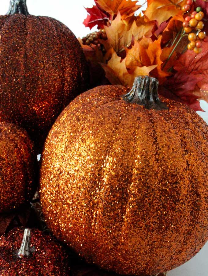 Fall Wallpaper Backgrounds Pumpkins Glitter Pumpkins Two Sisters