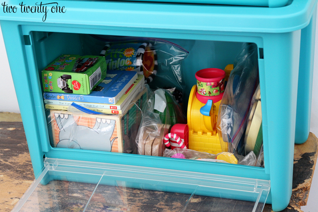 Organization With Rubbermaid All Access Storage Bins & Rubbermaid All Access Storage - Listitdallas
