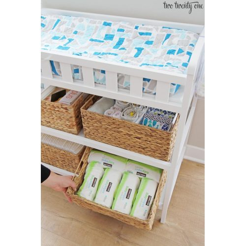 Medium Crop Of Diaper Changing Table