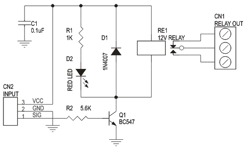 diode clamping circuits
